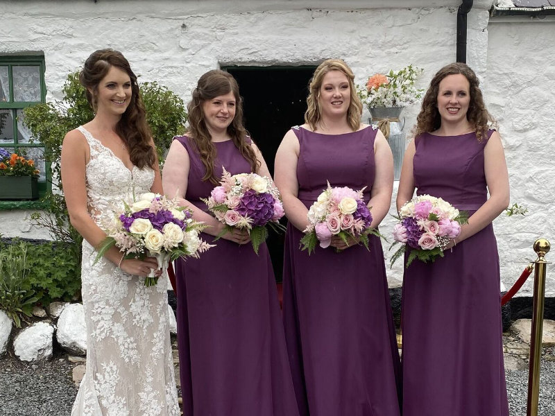 Wedding Flowers Co. Down